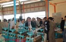 VRG: Xây dựng 2 nhà máy chế biến SVR 10, 20 tại Campuchia vào năm 2017