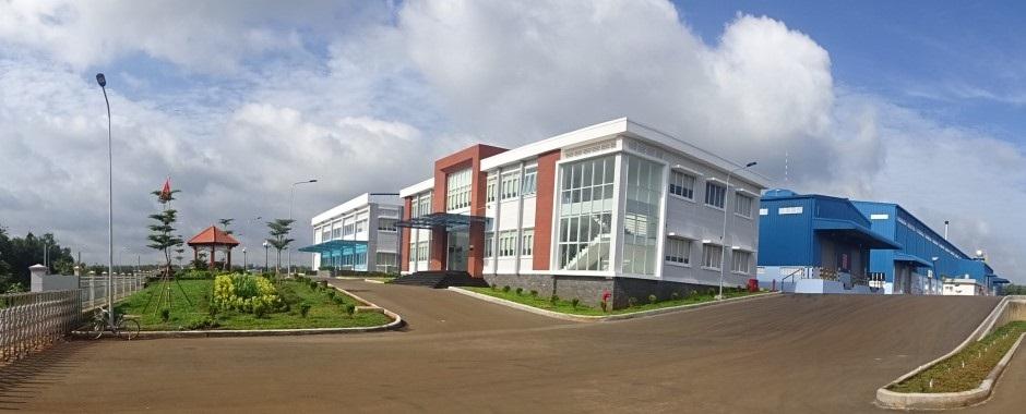 Văn phòng trụ sở SA DO