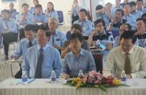 Đại hội công đoàn cơ sở lần thứ nhất I nhiệm kỳ 2015 – 2020
